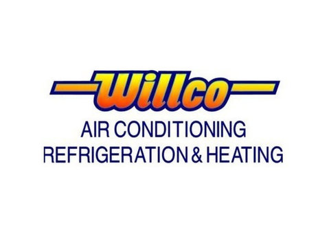 Willco Air Conditioning, Refrigeration & Heating - Plumbers & Heating