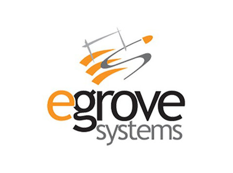 Egrove Systems - A Mobile App Development Company - Webdesign