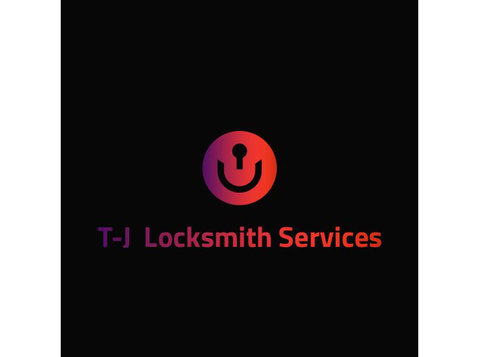 T-J  Locksmith Services - Home & Garden Services