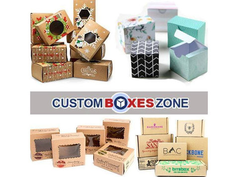 customboxeszone.com - Business & Networking