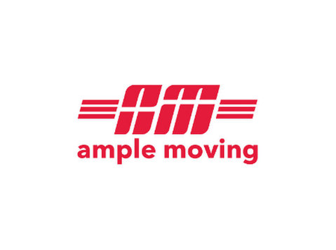 Ample moving nj - Removals & Transport