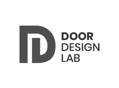 Interior Doors by Belldinni at DoorDesignLab - Windows, Doors & Conservatories