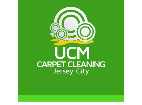 UCM Carpet Cleaning Jersey City - Pulizia e servizi di pulizia
