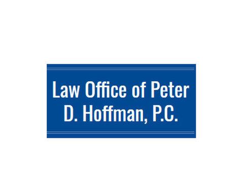 Law Office of Peter D. Hoffman, P.C. - Lawyers and Law Firms