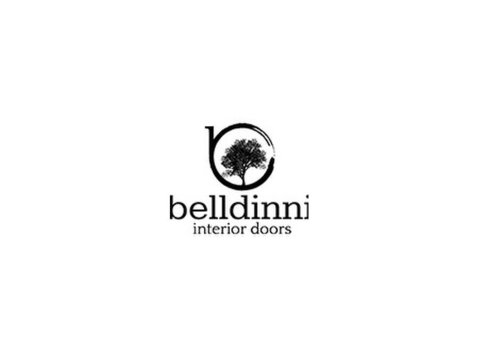 Belldinni Interior Door Manufacturer and Wholesaler - Windows, Doors & Conservatories