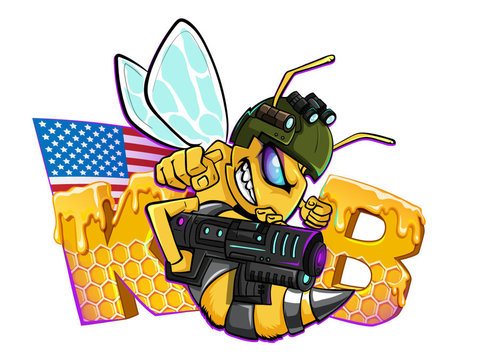 Killer Bee Airsoft - Games & Sports