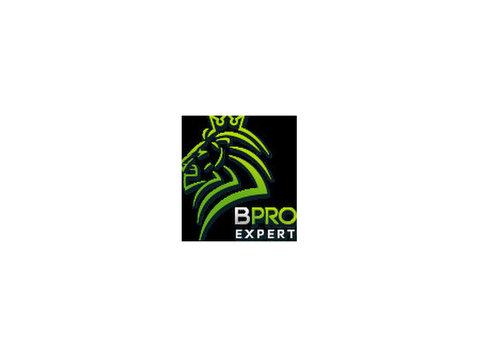 BPRO EXPERT - Games & Sports