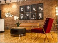 Davide Hair Studio (1) - Kampaajat
