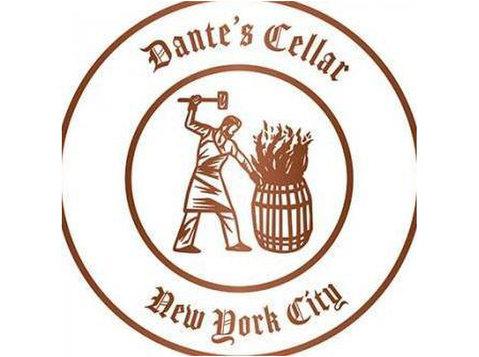 Dante's Cellar - Wine