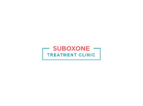 Suboxone Treatment Clinic - Hospitals & Clinics