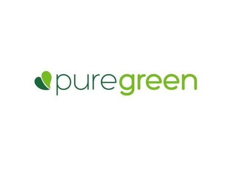 Pure Green - Food & Drink