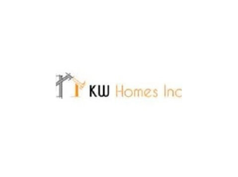 KW Homes Stucco & Concrete - Construction Services