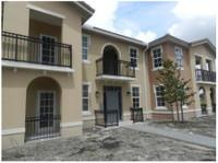 KW Homes Stucco & Concrete (3) - Construction Services
