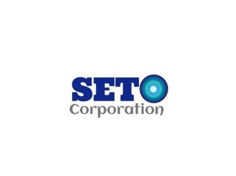 Seto Corp, INC. - Insurance companies