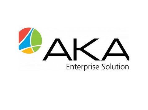 AKA Enterprise Solutions - Business & Networking
