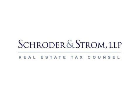 Schroder & Strom, LLP - Avvocati e studi legali
