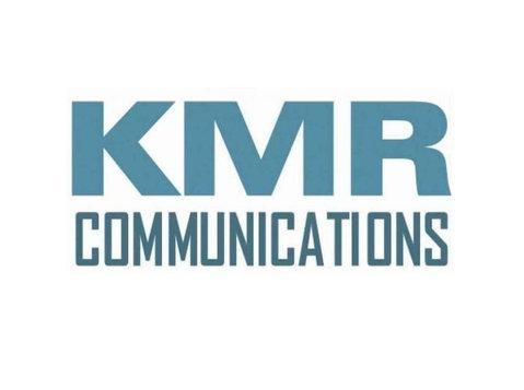 KMR Communications - Маркетинг и Връзки с обществеността