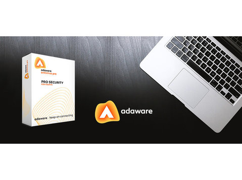 Adaware Antivirus Review at Tbc - Бизнес и Мрежи