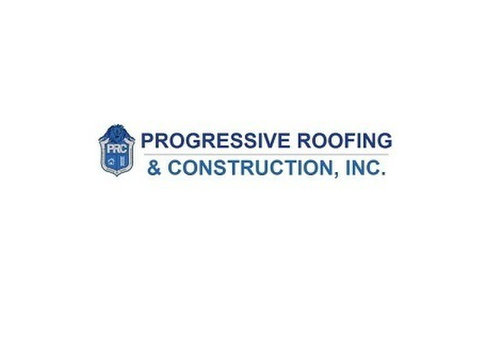 Progressive Roofing & Construction - Roofers & Roofing Contractors