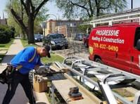 Progressive Roofing & Construction (3) - Roofers & Roofing Contractors