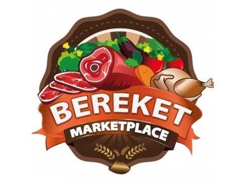 Bereket Halal Meat & International Grocery - International groceries