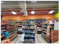 Bereket Halal Meat & International Grocery (2) - International groceries