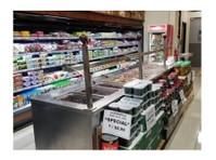 Bereket Halal Meat & International Grocery (3) - International groceries