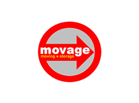 Movage Moving + Storage - Removals & Transport