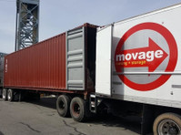 Movage Moving + Storage (2) - Removals & Transport