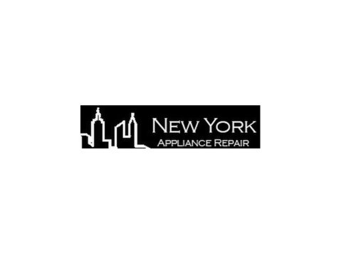New York Appliance Repair - Electrical Goods & Appliances