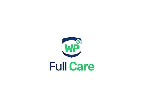 WP Full Care - Маркетинг и Връзки с обществеността
