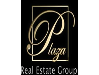 Plaza Real Estate Group - Rental Agents