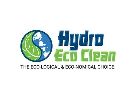 Hydro Eco Clean, LLC - Cleaners & Cleaning services