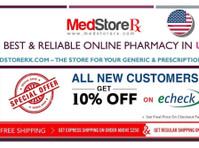 medstorerx| Online Generic Pharmacy (1) - Pharmacies & Medical supplies
