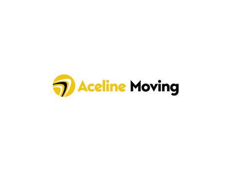 Aceline  Moving - Removals & Transport