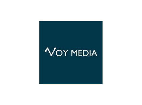 Voy Media Advertising & Marketing - Advertising Agencies