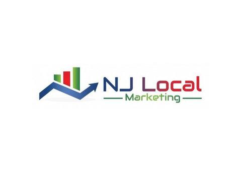 NJ Local Marketing, LLC - Marketing & PR