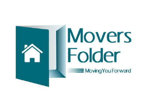 Movers Folder - Relocation services