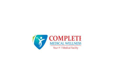 Complete Medical Wellness - Hospitals & Clinics