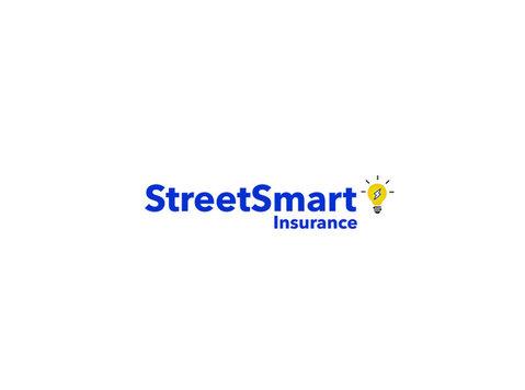 Streetsmart Insurance - Insurance companies
