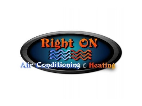 Right On Air Conditioning And Heating - Plumbers & Heating