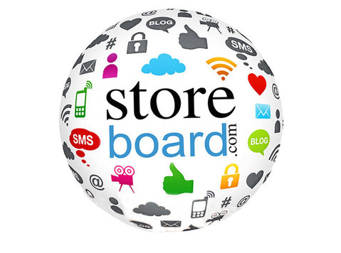 Storeboard.com - Marketing & PR