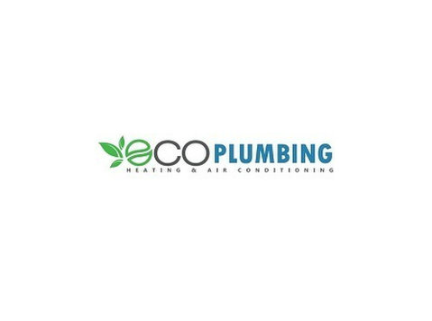 Eco Plumbing Heating & Air Conditioning - Plumbers & Heating