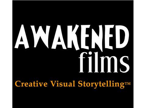 Awakened Films - Marketing & PR