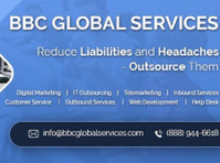 Bbc Global Services | Live Chat Outsourcing (1) - Advertising Agencies