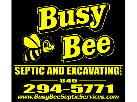 busy bee septic and excavating llc - Septic Tanks