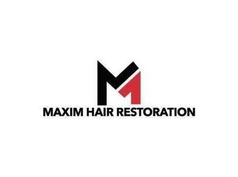 Maxim Hair Restoration - Beauty Treatments