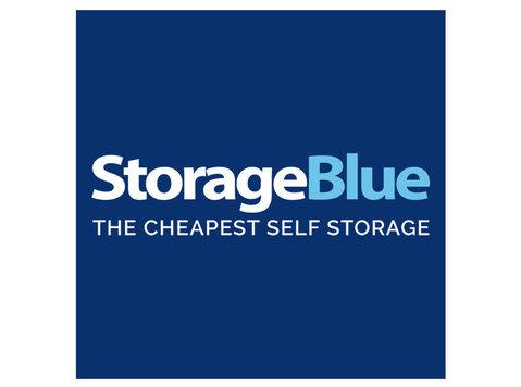 storageblue - self storage, hoboken - Storage