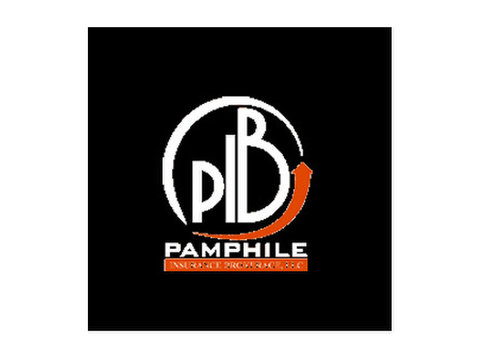 Pamphile insurance brokerage LLC - Insurance companies