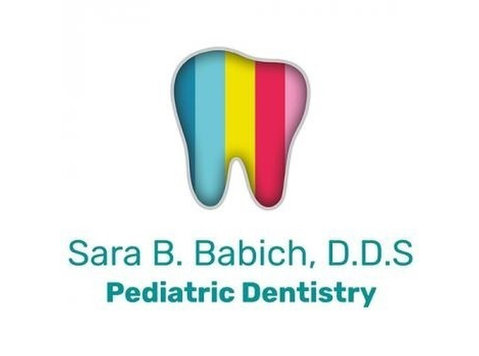 Pediatric Dentistry: Dr. Sara B. Babich, DDS - Dentists